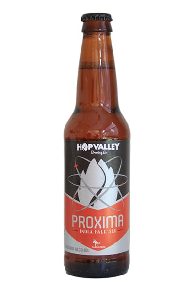 Hop Valley Proxima