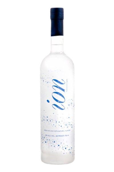 Ion Vodka