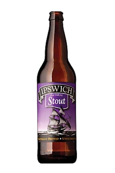 Ipswich Oatmeal Stout