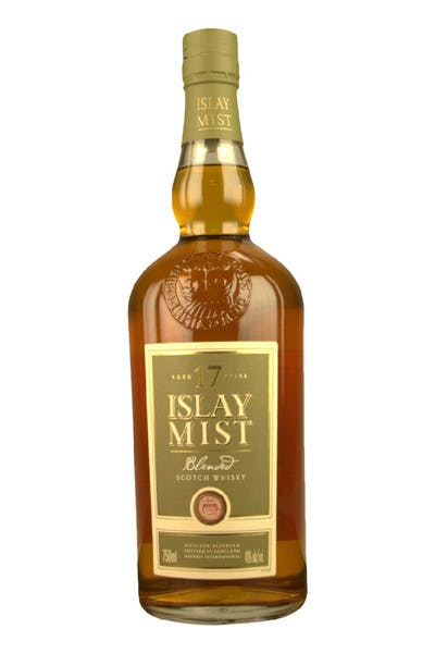 Islay Mist 17 Yr Scotch Whisky