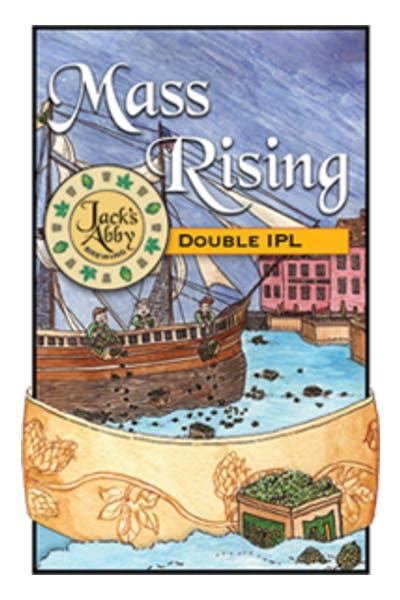 Jack's Abby Mass Rising 1/6 Barrel