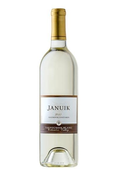 Januik Sauvignon Blanc