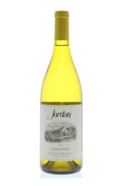 Jordan Chardonnay 2013