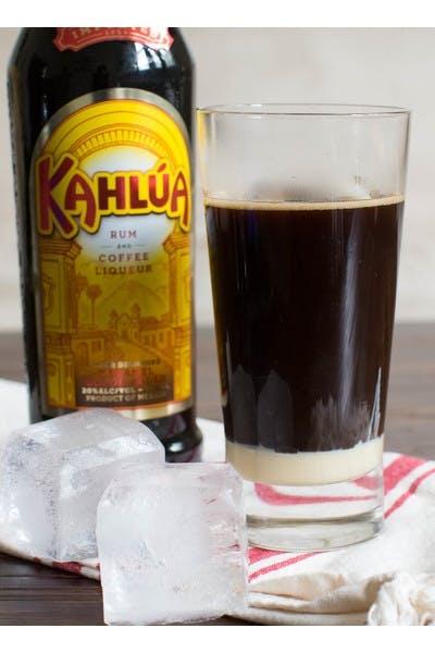 Kahlua Dtg Kahlua & Milk