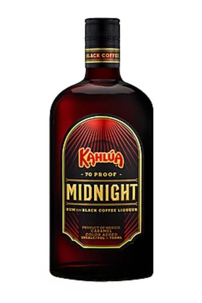 Kahlua Midnight Coffee Liqueur