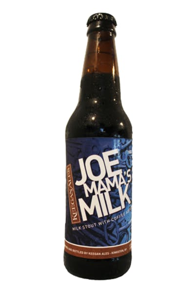 Keegan Ales Joe Mama's Milk