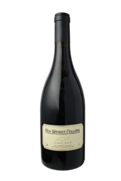 Ken Wright Pinot Noir