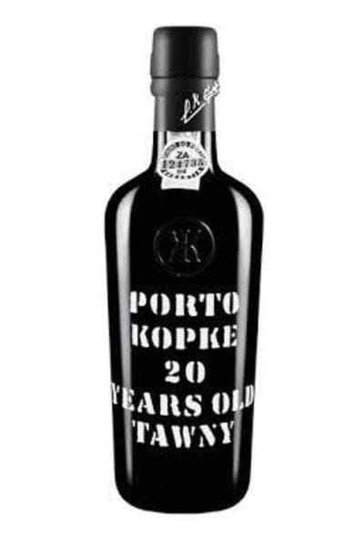 Kopke Tawny Port 20 Year