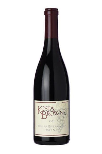 Kosta Browne Russian River Valley Pinot Noir 2014