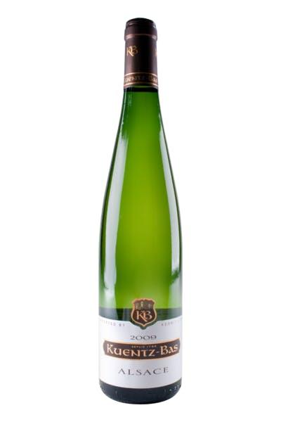 Kuentz-Bas Pinot Blanc Cuvee