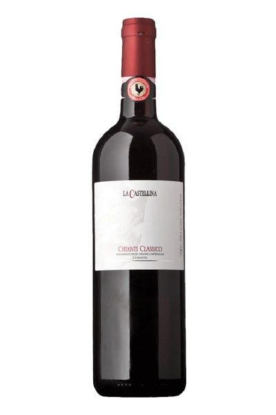 La Castellina Chianti Classico Tommaso Bojola 2007