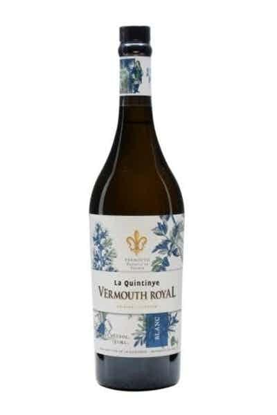 La Quintinye Vermouth Blanc