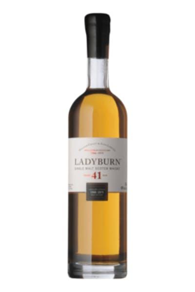 Ladyburn 41 Year