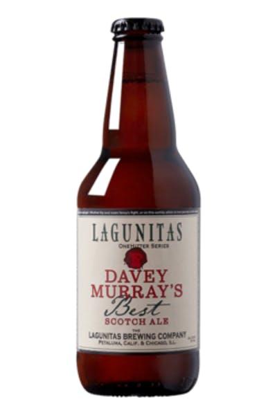 Lagunitas Davey Murray's Best Scotch Scotch