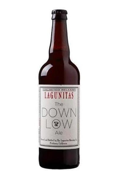Lagunitas Down Low