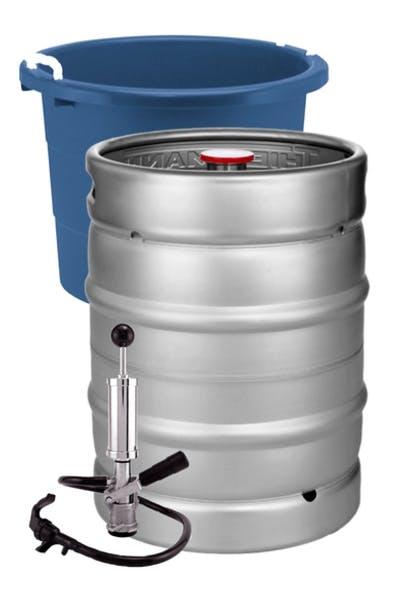 Lagunitas IPA 1/2 Barrel (same day)