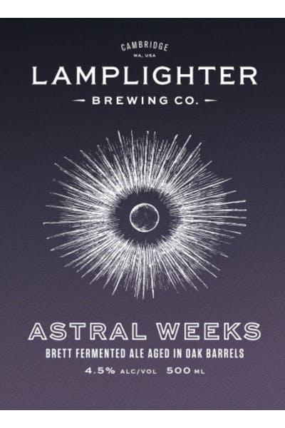 Lamplighter Astral Weeks