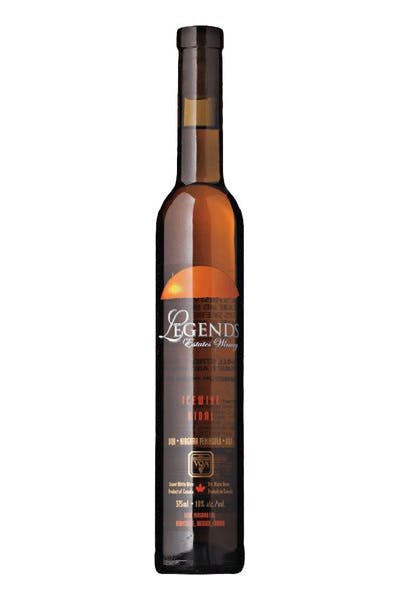 Legends Estates Vidal Ice Wine