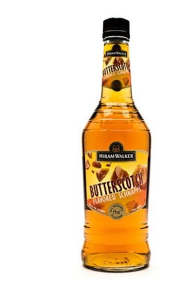 Leroux Cordial Flavored Butterscotch
