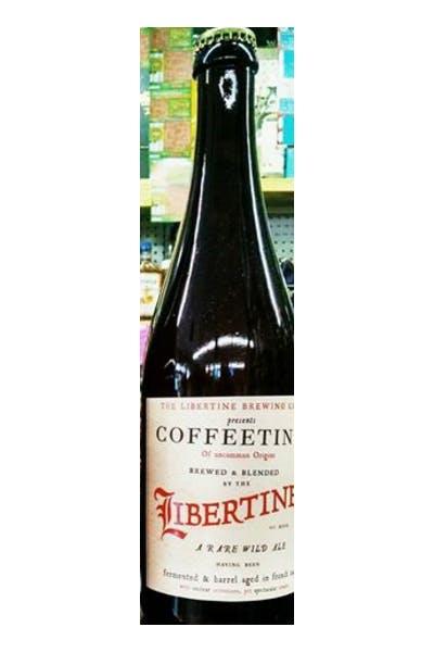Libertine Coffeetine