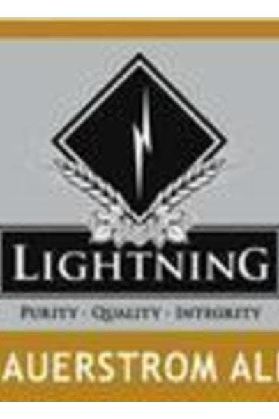 Lightning Sauerstrom Ale