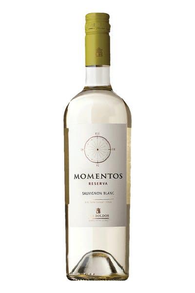 Los Boldos Sauvignon Blanc Momentos Reserva