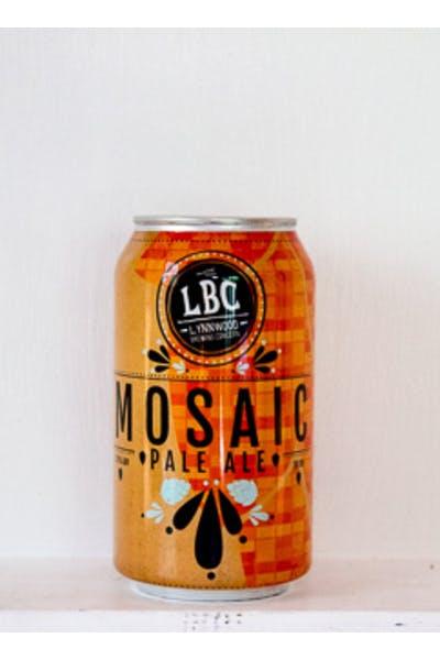 Lynnwood Brewing Mosaic Pale Ale
