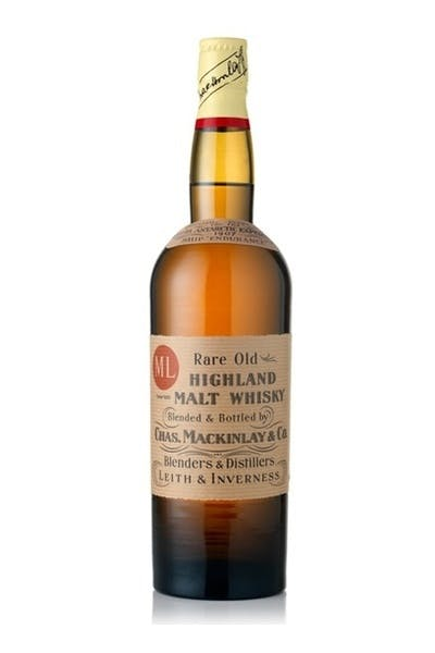 Shackleton Blended Malt Scotch Whiskey