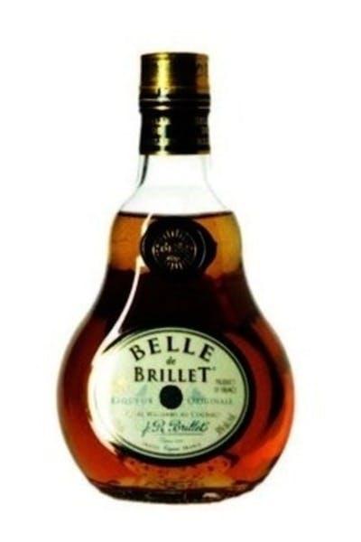 Maison J. R. Brillet Liqueur Belle de Brillet