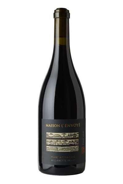 Maison L'envoye Attache Pinot Noir 2013
