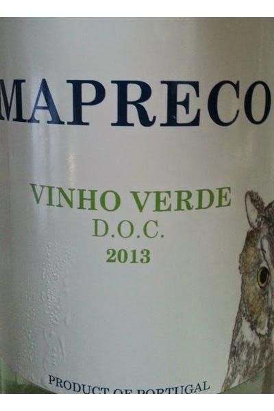 Mapreco Vinho Verde