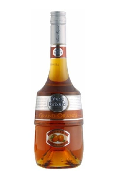 Marie Brizard Orange Liqueur