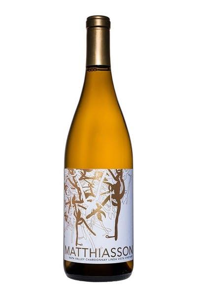 Matthiasson Linda Vista Chardonnay