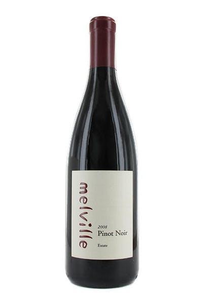 Melville Pinot Noir Santa Rita