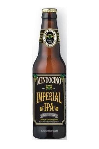 Mendocino Imperial IPA
