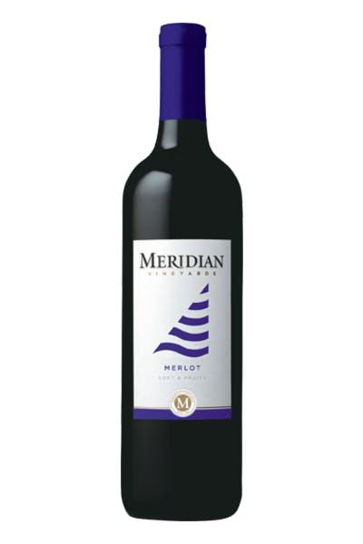 Meridian Merlot