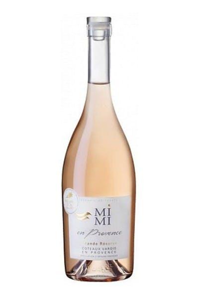 Mi Mi en Provence Grande Réserve Rosé
