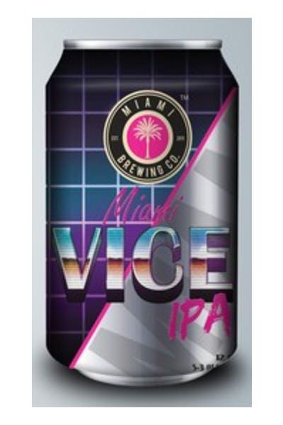 Miami Brewing Vice IPA
