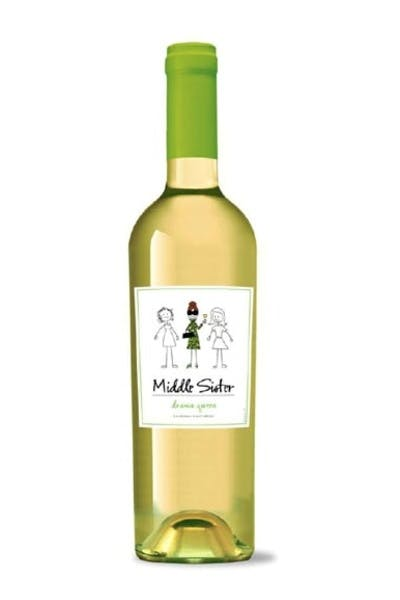 Middle Sister Pinot Grigio