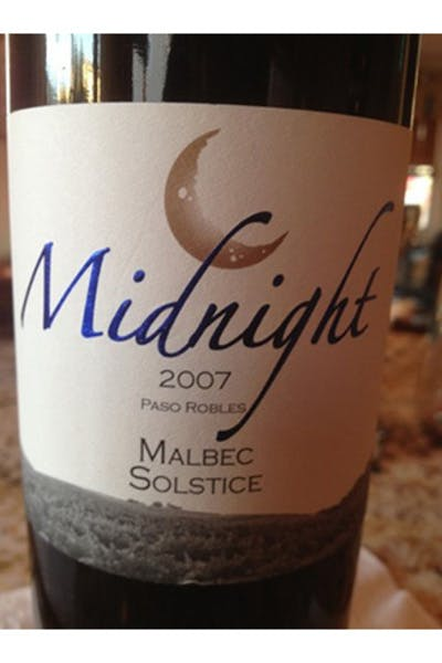 Midnight Malbec