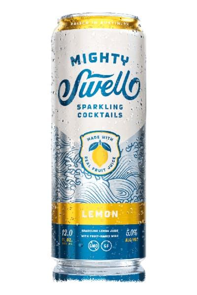 Mighty Swell Lemon