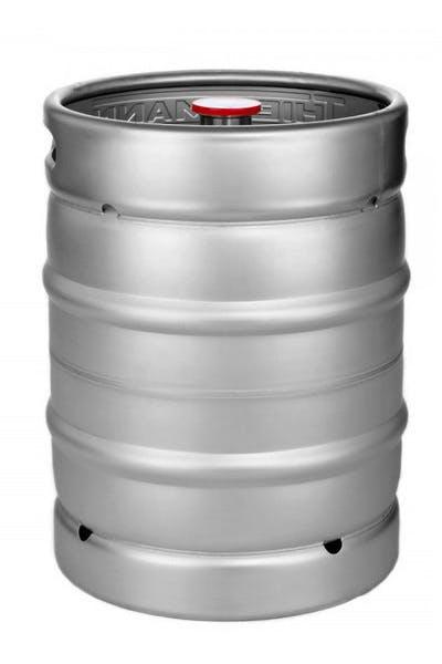 Miller High Life 1/2 Barrel