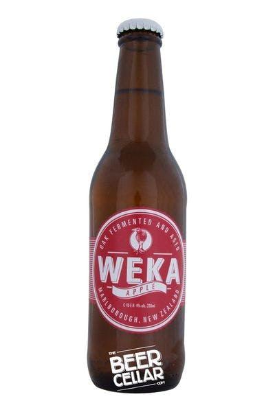 Moa Weke Apple Cider