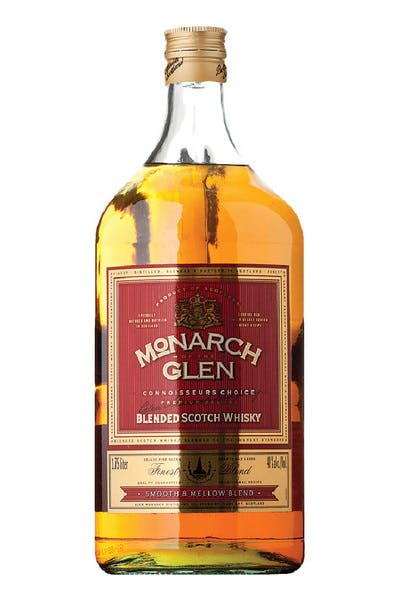 Monarch Of The Glen 3yr Blended Scotch Whisky
