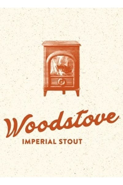 Monument City Woodstove Imperial Stout