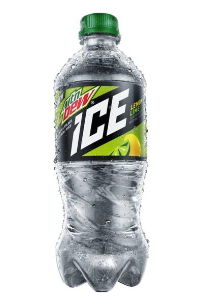 Mountain Dew Ice