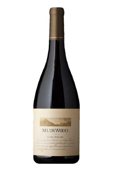 Muirwood Pinot Noir Reserve