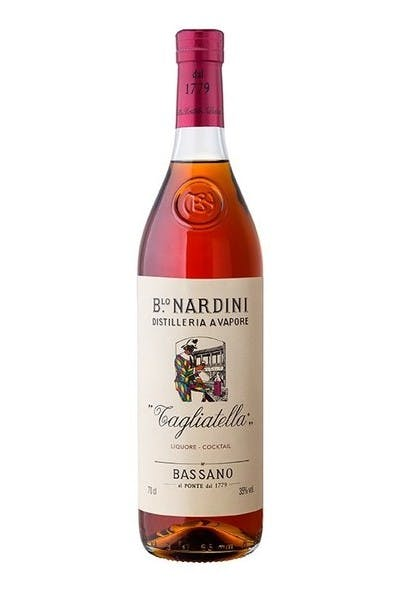 Nardini Tagiatella Liqueur