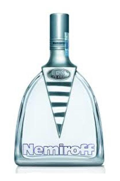 Nemiroff Vodka Lex