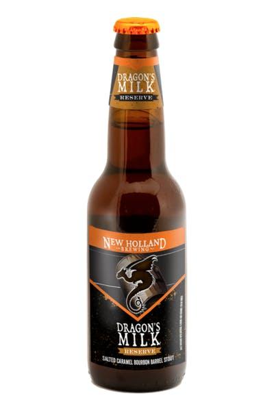 New Holland Dragon's Milk: Salted Carmel